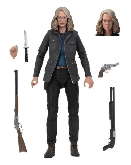 NECA Halloween (2018) Ultimate Laurie Strode